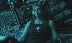 สิ่งที่อาจจะเกิดขึ้น ในหนัง Avengers Endgame จากตัวอย่างแรก