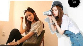 Net idol เกาหลี ขาวใส น่ารัก