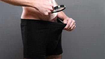 บริหารอวัยวะเพศชาย ง่ายด้วยปลายนิ้ว