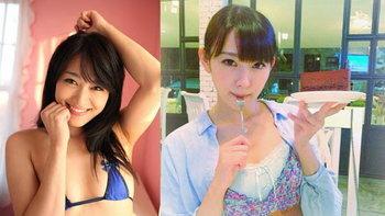 จำได้ไหม โช นิชิโนะ นางเอกเอวี ที่เคยเล่นหนังไทย