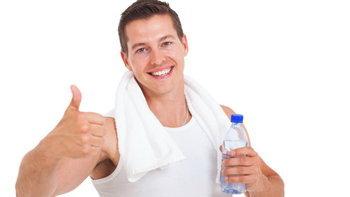 10 ไอเดียดูแลสุขภาพผู้ชาย