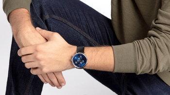 นาฬิกาข้อมือผู้ชาย คอลเลคชั่นใหม่จาก Calvin Klein