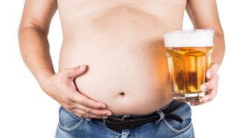 ดื่มอย่างไรไม่ให้อ้วนลงพุง