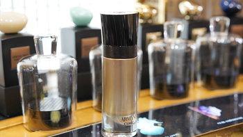 Armani Code เปิดตัว Absolu น้ำหอมกลิ่นใหม่ในตระกูล Code