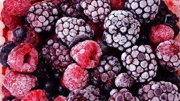 ผลไม้แช่แข็ง อาจมีคุณค่าทางโภชนาการมากกว่าผลไม้สด
