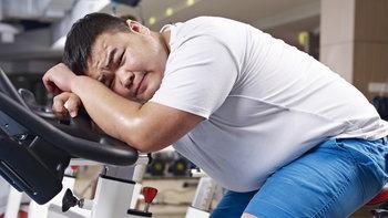 ทำไมพยายามเท่าไหร่ น้ำหนักก็ยังไม่ลง?