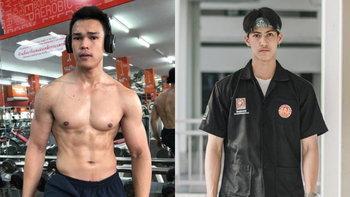 รู้จัก 13 ผู้เข้าแข่งขัน The Face Men Thailand Season 3