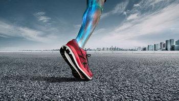 ASICS เผยโฉม GLIDERIDE™ รองเท้าวิ่งรุ่นใหม่มาพร้อมเทคโนโลยี Energy Saving