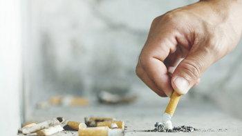 เลิกบุหรี่ ... ดีอย่างไร