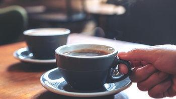 อะไรคือ กาแฟสีเขียว?