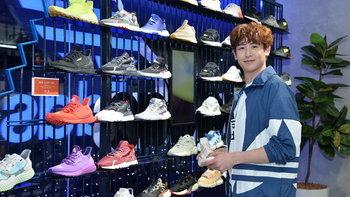 adidas Originals Siam Center แลนด์มาร์คใหม่ใหญ่ที่สุดในเอเชียตะวันออกเฉียงใต้