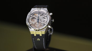 Maurice Lacroix เปิดตัวนาฬิกาคอลเลคชั่นใหม่