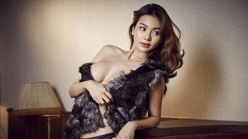 อิงฟ้า วราหะ จัดเต็มความเซ็กซี่ บนนิตยสาร Playboy