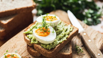 4 อาหารช่วยควบคุมน้ำหนัก กินง่ายแถมอร่อยด้วย
