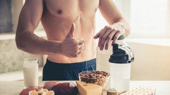 สร้างกล้ามอยู่มาทางนี้! รวม 7 อาหารเสริมโปรตีนราคาไม่แพง