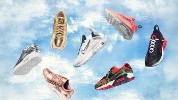 ไนกี้ เปิดตัวรองเท้ารุ่นล่าสุดสำหรับ แอร์แม็กซ์ เดย์ 2020