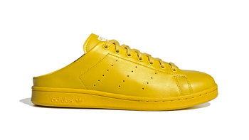 adidas แปลงโฉมรองเท้าผ้าใบ Stan Smith ให้สวมใส่ง่ายในรูปแบบ Slip-On