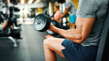 5 ข้อดีมีประโยชน์สำหรับคนหลงใหลการเล่นกล้าม