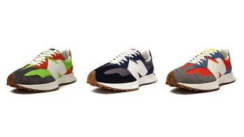 New Balance แนะนำรองเท้า 3 สีใหม่ จากรุ่นยอดนิยมล่าสุด 327