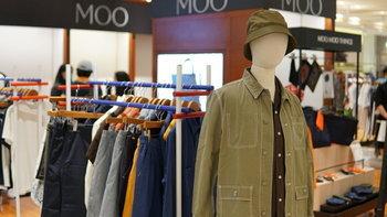 ลัดคิวมาให้เป็นเจ้าของก่อนใคร Moo Pop-up Store กลับมาอีกครั้ง