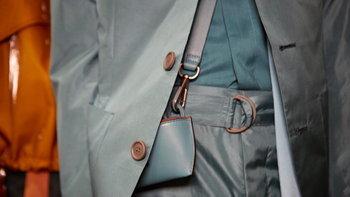 Modern Tailoring การตัดเย็บอันประณีตสู่โครงสร้างชุดสูทรูปแบบใหม่