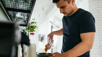 กิน 6 มื้อ/วัน คุมอาหาร ลดน้ำหนักได้