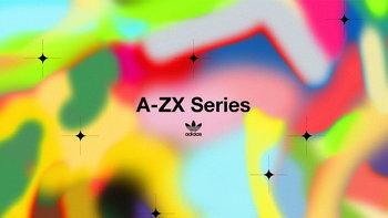 อาดิดาส ออริจินอลส์ เปิดตัวซีรีส์สนีกเกอร์ 26 คู่ ที่ร้อยเรียงเรื่องราวผ่านตัวอักษร A ถึง Z
