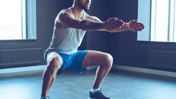 ท่าออกกำลังกาย ช่วยเสริมสร้างน้องชายให้แข็งแรง!