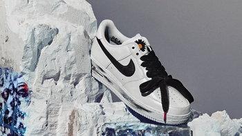 "G-DRAGON Nike Air Force 1 ""Para-noise รุ่นที่ 2 เตรียมเป็นเจ้าของ 25 พ.ย. นี้"