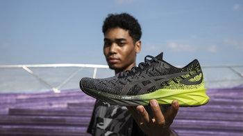 ASICS เปิดตัว DYNABLAST™ รองเท้าที่จะพาทุกคนออกไปวิ่งด้วยความสนุกมากกว่าที่เคย