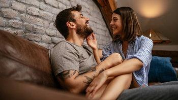กฎความสัมพันธ์ 60-40 เพื่อรักมั่นคงและยืนยาว
