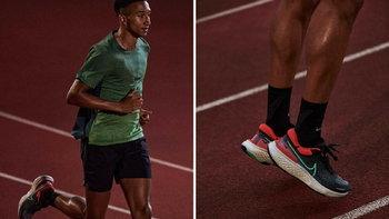 ทะยานไปข้างหน้าอย่างไม่หยุดยั้ง Nike React Infinity Run 2 และ Nike ZoomX Invincible Run
