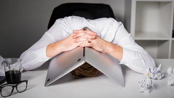 เมื่อรู้สึกไม่มีความสุขกับการทำงาน แก้ปัญหาอย่างไรดี?