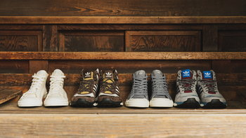 adidas Originals by Human Made FW20 Drop 2 วางขายแล้ววันนี้