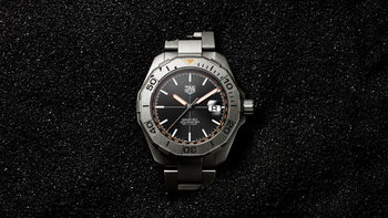 TAG Heuer x Bamford Watch Department เปิดตัวเรือนนาฬิกา Aquaracer รุ่นพิเศษ
