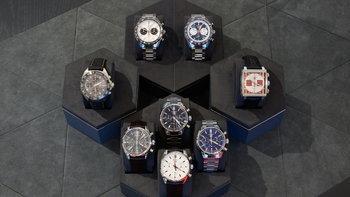 แนะนำนาฬิกา TAG Heuer น่าเป็นเจ้าของช่วงปลายปี 2020