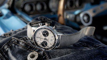 Hamilton เปิดตัวนาฬิกาคอลเลคชั่นใหม่ Intra-Matic เอาใจคนรักวินเทจ
