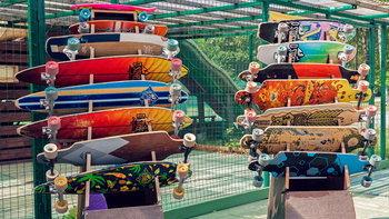 10 ร้านตัวแทนจำหน่าย Surf Skate ราคามาตรฐาน เอาใจนักไถ และสายเอ็กซ์ตรีม