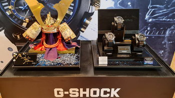 นาฬิกาในกลุ่มพรีเมียม 3 รุ่นใหม่จาก G-SHOCK ซีรีส์ MR-G