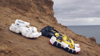 Onitsuka Tiger ปล่อยรองเท้าแซนดัลรุ่นใหม่ในซีรี่ส์ DENTIGRE