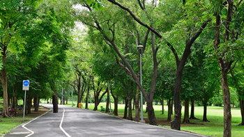5 สวนสาธารณะเจ๋งๆ ที่เหมาะกับการออกกำลังกาย
