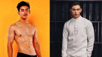 Wan Aiman จากผู้บกพร่องทางสายตาสู่ตัวแทนประเทศมาเลเซียในการประกวด Mister Supranational 2021