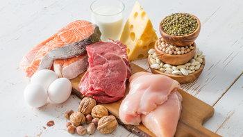 แนะนำ 6 อาหารโปรตีนสูงเหมาะกินช่วงคุมน้ำหนัก