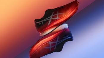 ASICS เปิดตัวรองเท้าสายเรซซิ่งรุ่นใหม่ METASPEED™ Edge และการกลับมาอีกครั้งของ METASPEED™ SKY
