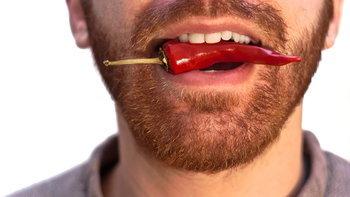 5 ประโยชน์ของการกินพริกที่เผ็ดจนแข็งแรง