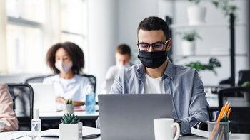 บ้างานได้แต่ต้องไม่ลืมดูแลสุขภาพด้วย 7 วิธี