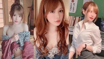 """รู้จัก Minami Aizawa เจ้าของฉายา """"ซินเดอเรลล่า"""" แห่งวงการเอวี"""
