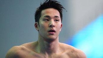 """เปิดวาร์ป """"ไดยะ เซโตะ"""" นักว่ายน้ำญี่ปุ่นสุดหล่อในโอลิมปิก 2020"""