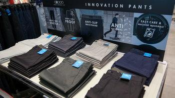 G2000 คอลเลคชั่น Innovation Pants เทรนด์ใหม่ตอบรับไลฟ์สไตล์ ที่สะดวกรวดเร็ว