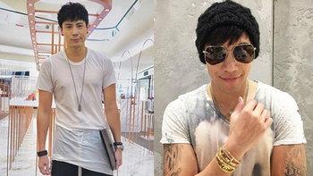 5 อันดับ เมโทรเซ็กชวล (metrosexual) ตัวพ่อของเมืองไทย